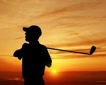 Torba do golfa