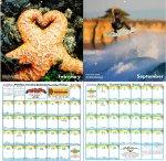 Kalendarz wiszący