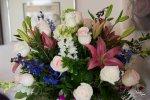 przesyłka kwiatowa