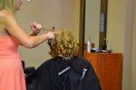 fryzjer, akcesoria