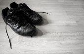 wyobrażenie - obuwie