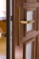 Drzwi wejściowe antywłamaniowe
